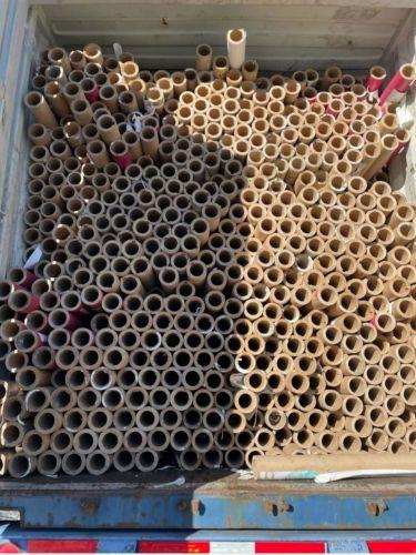 Paper core pipe  20720