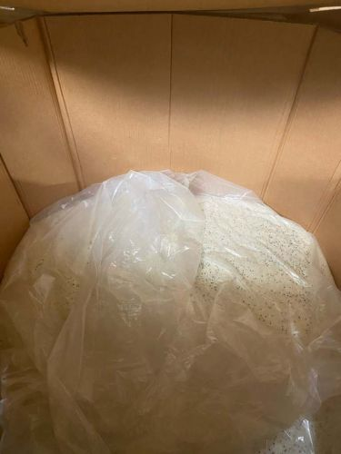 NYLON 66 ST-801 TYPE NATURAL Salt and peppered  21341