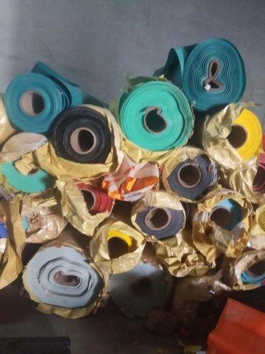 PVC Coated Fabric 22007