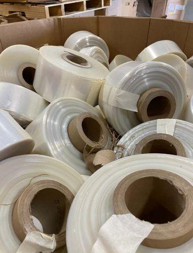LDPE film with 5% Nylon 22148