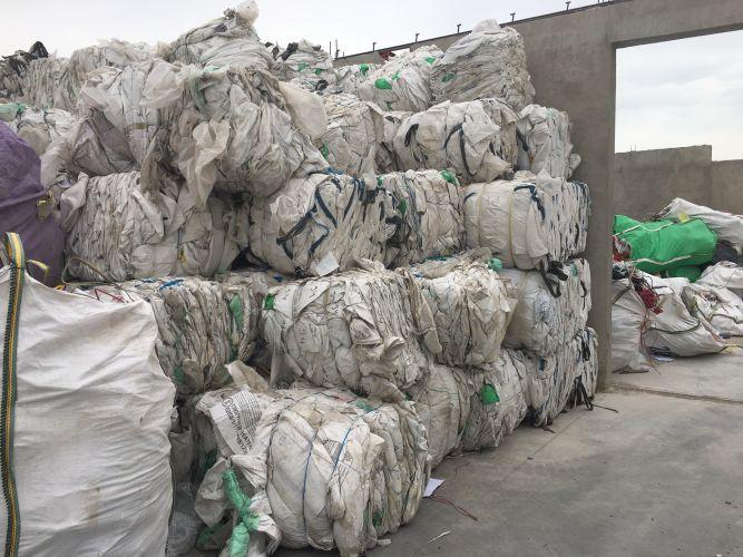 Used Bigbags 23457