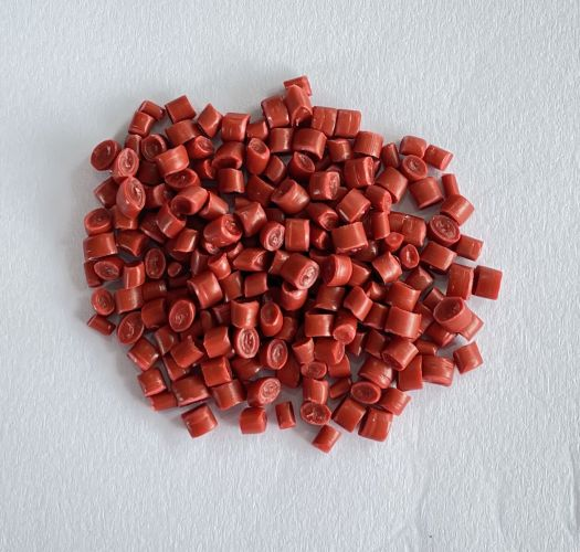 PP Colour Granules 23509