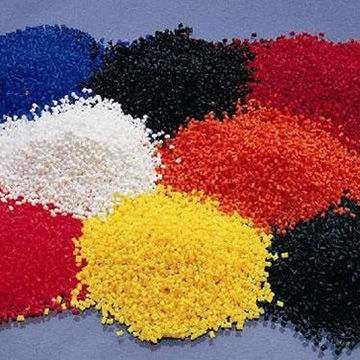 RECYCLED  PP GRANULES OF VARIOUS GRADE & COLOR  4781