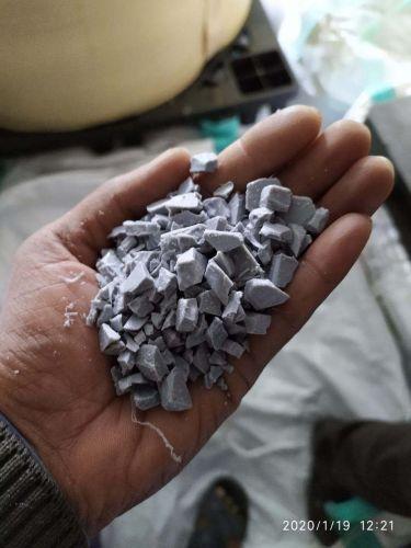 Pvc grey regrind 15770