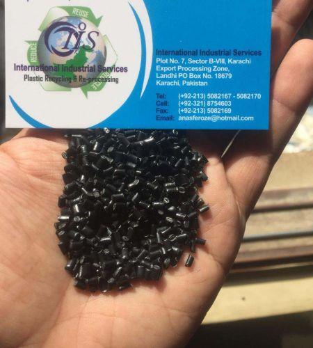 LDPE Black Granules 5949