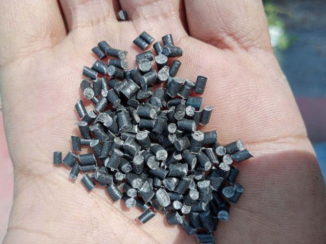 Pp black granules 21231