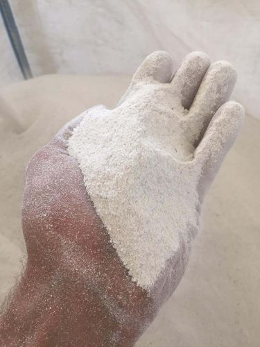 Pvc Pulverized Powder 14062