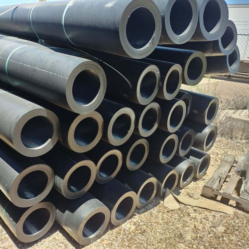 Pipe hdpe 23218