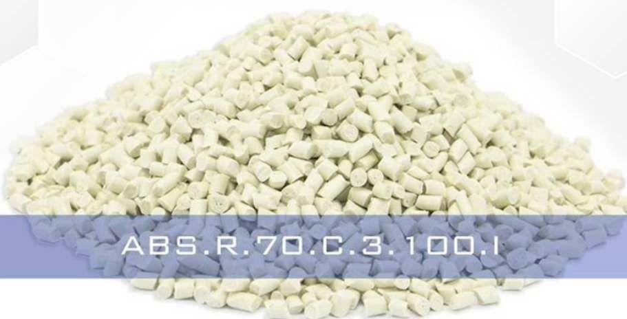 ABS Granules 8760