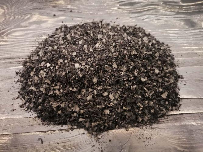 PVC Black Powder 23003