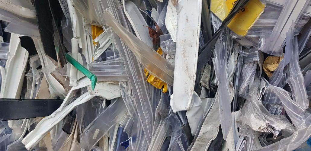 PVC Data Strips 15338