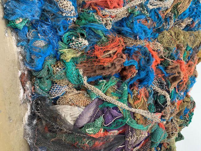 pp fishing nets 23506