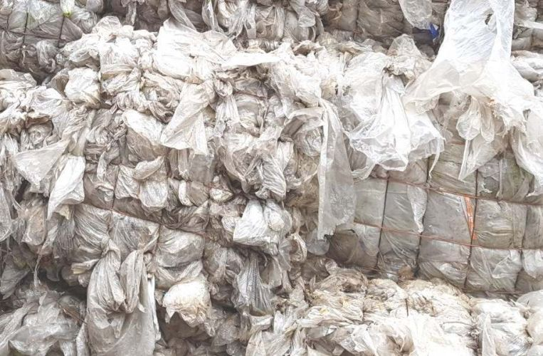 LDPE Dusty Natural 2891