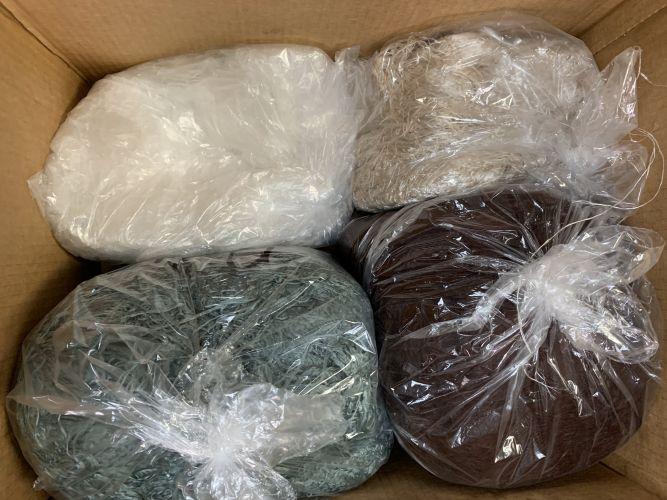 polypropylene fiber 16793