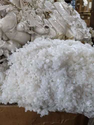 LDPE Clear Lumps 12820