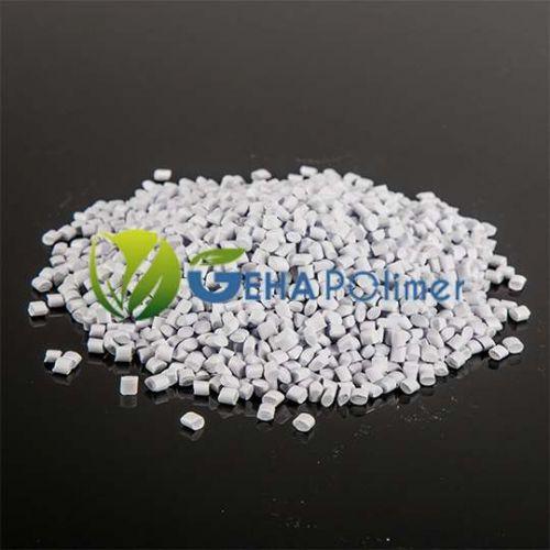 White PP ( White Polypropylene) 21408