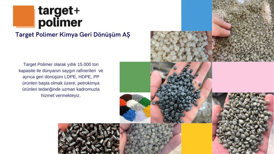 LDPE RECYCLE 23684