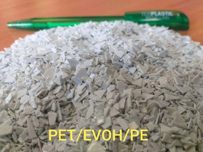 PET / EVOH / PE 22098