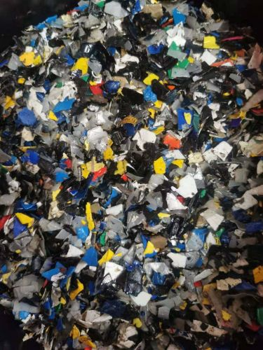HDPE Bottle regrind 21274