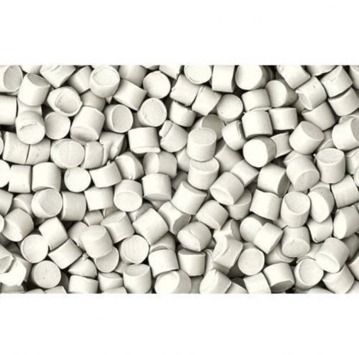 PVC COMPOUND WHITE 20369