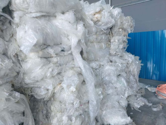 LDPE Film Mix LLDPE 19060