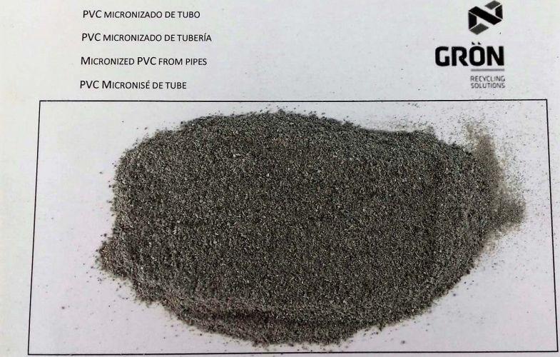 Micronized PVC 19963