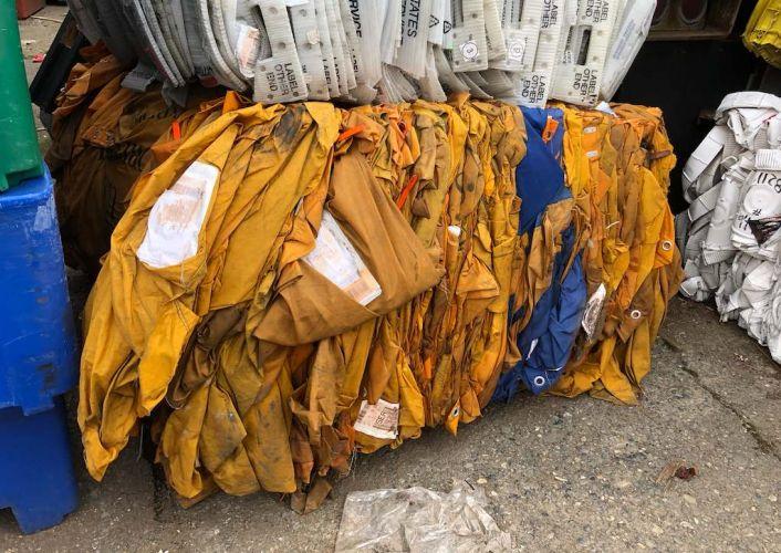 Nylon Ripstop Bags 9302