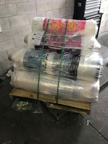 LDPE printed Rolls 14215