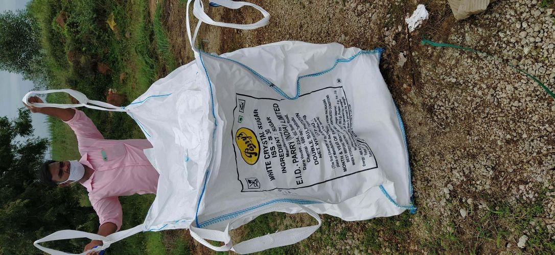 Pp one mt Jumbo bags 18661
