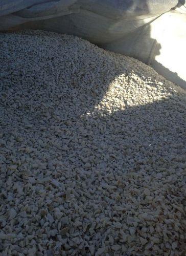 PVC cushion flooring regrind 22177