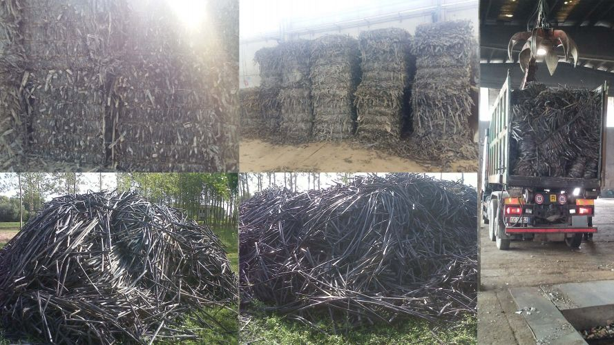 LDPE Baled Soft Drip Tape hoses and Agricultural sheets