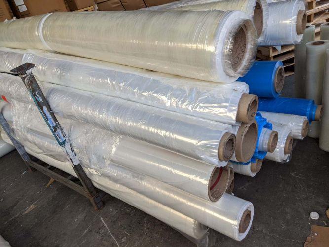 LDPE film Rolls 13107
