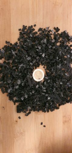 PVB Black double layer 15821