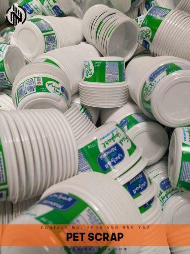 PET - Scrap - Polyethylene Terephthalate. 22419