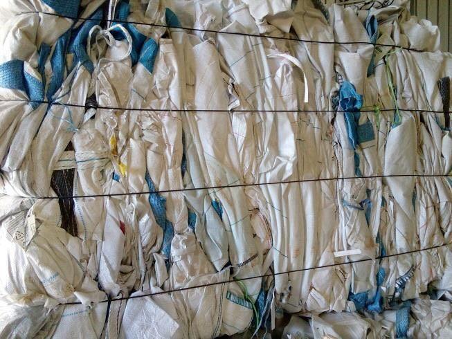PP Jumbo Bags  15003