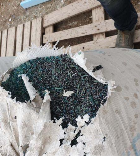 Recycled Graphite Polystyrene 10479
