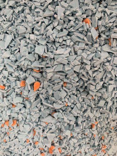 Pvc Soft flooring Grinds  21797