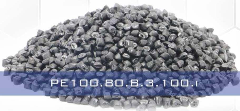 PE100 Granule 8759
