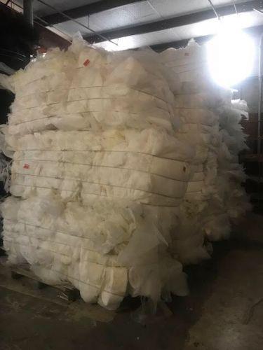 pbt  netting bales. natural.  2320