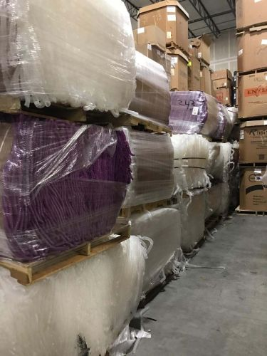 PP Extrusion Bales  16958
