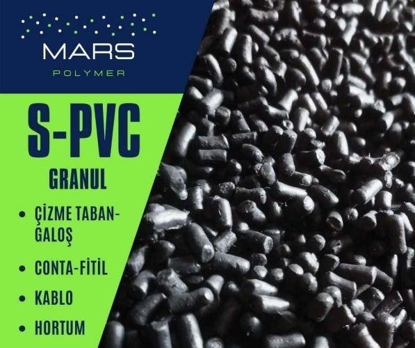 PVC GRANULE 23146