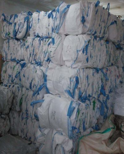 PP Jumbo Sack Bags 19349