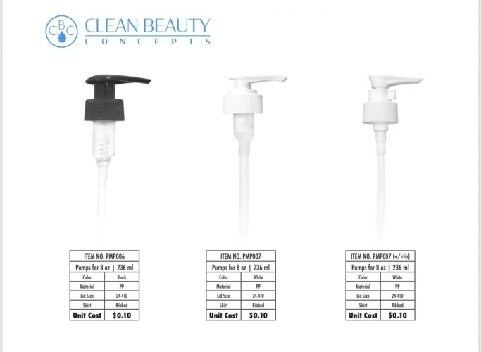 new PET and Hdpe Bottles 21589