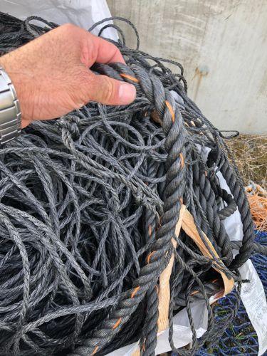 PP Ropes 18339