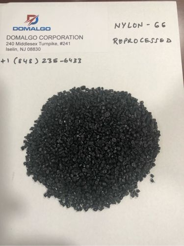 Nylon 66 reprocessed pellets 11379