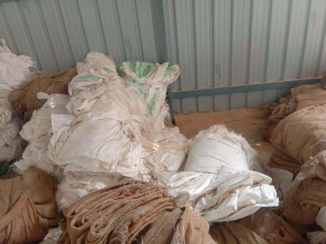 Plastic Waste Bags 22617