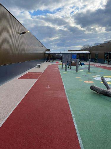 EDPM from playground 21373