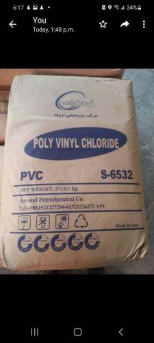 PVC  resin 21672