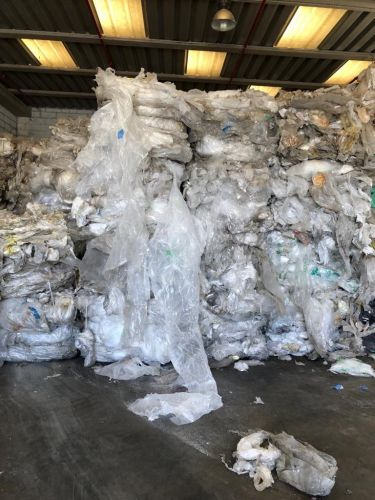 LDPE  98/2 in bales  11788