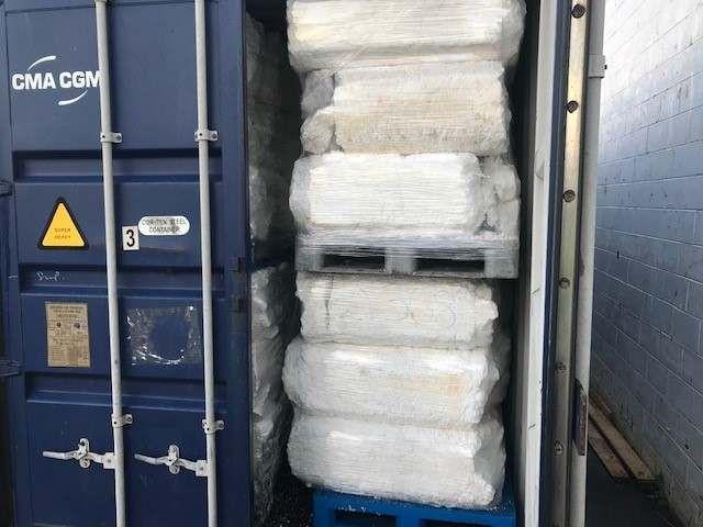 EPS Cold Pressed Blocks 17135